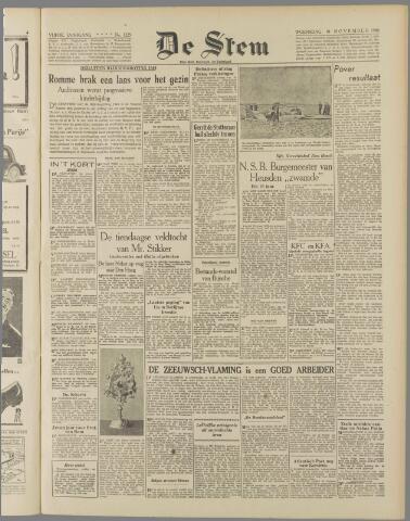de Stem 1948-11-10