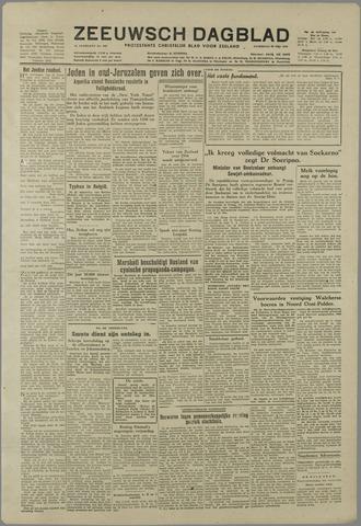Zeeuwsch Dagblad 1948-05-29