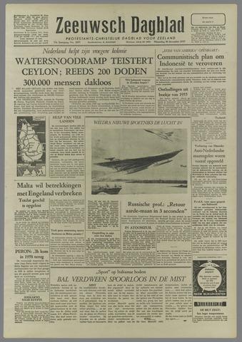 Zeeuwsch Dagblad 1957-12-30