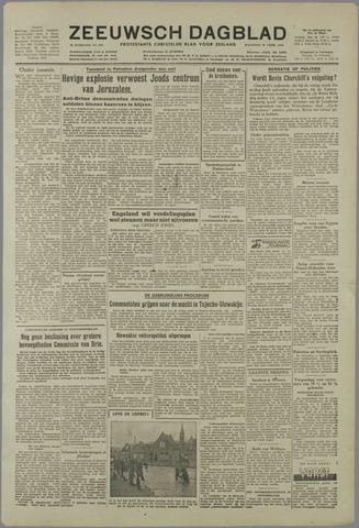 Zeeuwsch Dagblad 1948-02-23