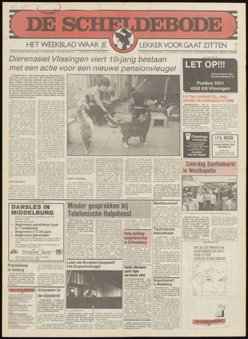 Scheldebode 1983-08-17