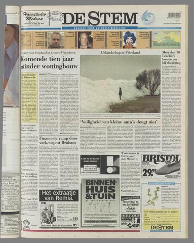 de Stem 1997-02-05