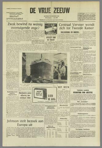 de Vrije Zeeuw 1964-10-24