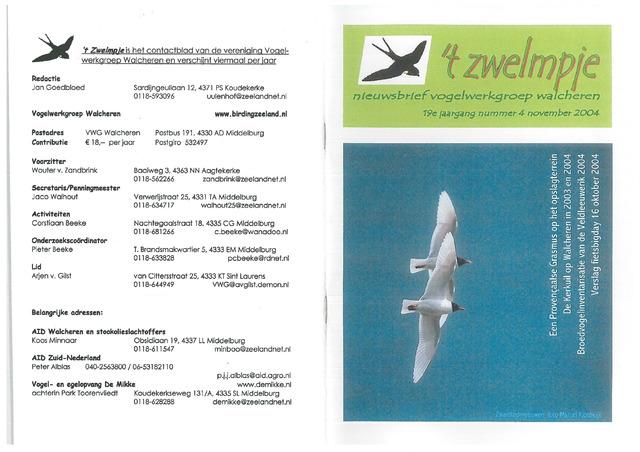 't Zwelmpje 2004-11-01