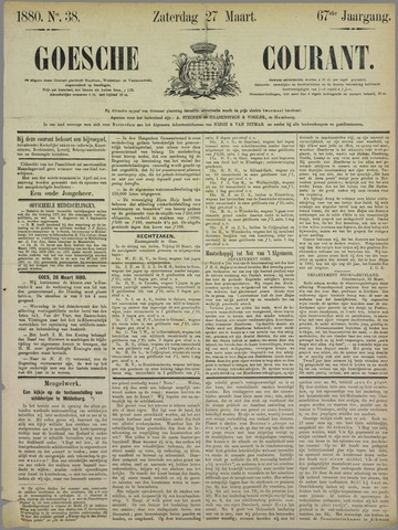 Goessche Courant 1880-03-27