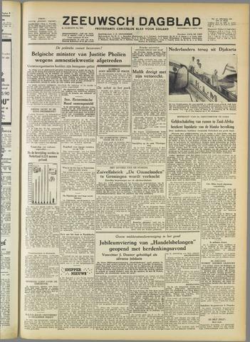Zeeuwsch Dagblad 1952-09-04