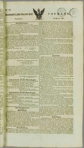 Middelburgsche Courant 1837-03-23