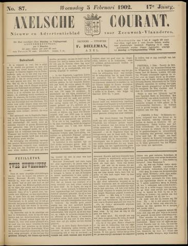 Axelsche Courant 1902-02-05