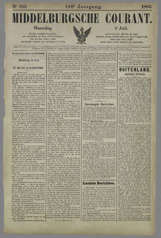 Middelburgsche Courant 1883-07-02