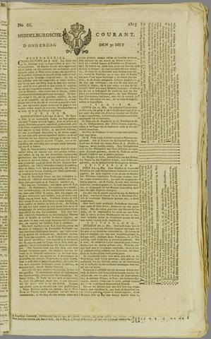 Middelburgsche Courant 1805-05-30