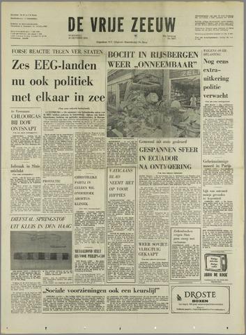 de Vrije Zeeuw 1970-10-28