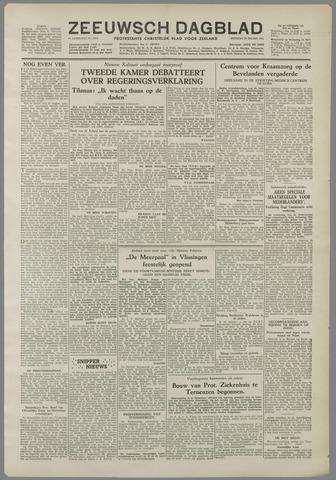 Zeeuwsch Dagblad 1951-03-20
