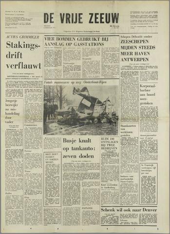de Vrije Zeeuw 1972-02-08