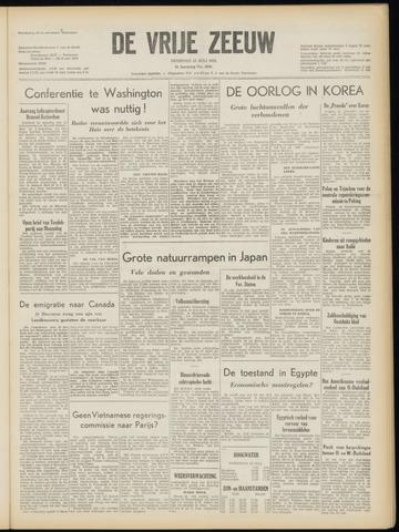de Vrije Zeeuw 1953-07-21