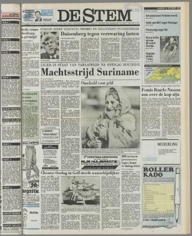 de Stem 1990-12-24