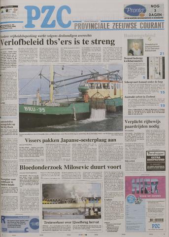 Provinciale Zeeuwse Courant 2006-03-14