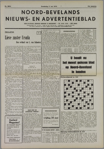 Noord-Bevelands Nieuws- en advertentieblad 1979-05-17