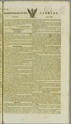 Middelburgsche Courant 1837-06-01
