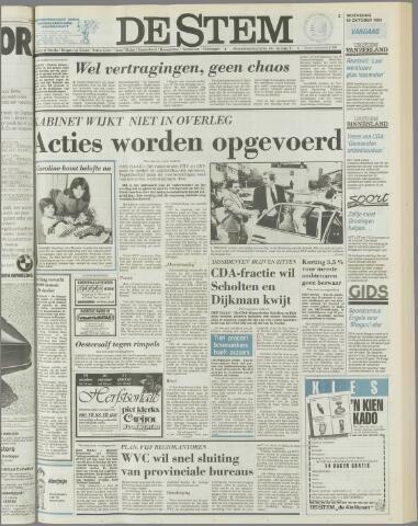 de Stem 1983-10-19