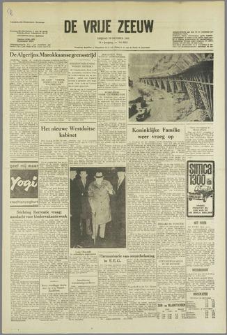 de Vrije Zeeuw 1963-10-18