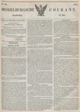 Middelburgsche Courant 1867-05-23