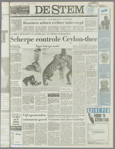 de Stem 1986-01-04