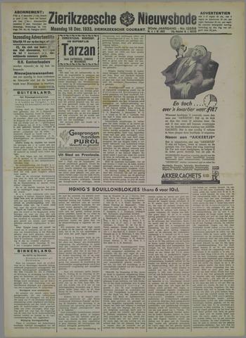 Zierikzeesche Nieuwsbode 1933-12-18