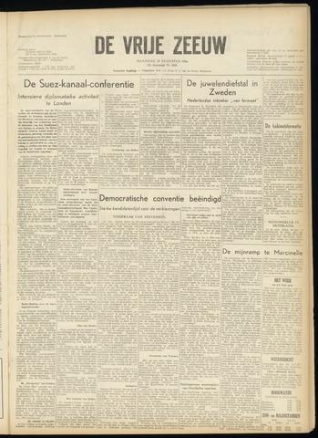 de Vrije Zeeuw 1956-08-20