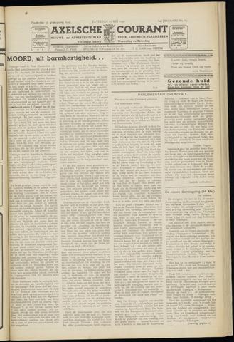 Axelsche Courant 1950-05-13