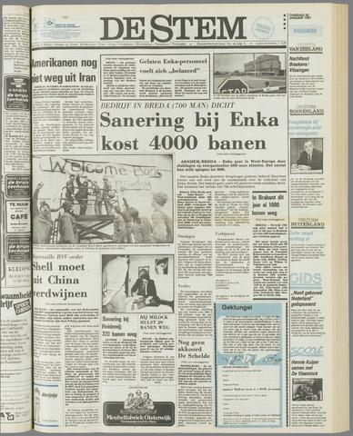 de Stem 1981-01-20