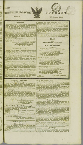 Middelburgsche Courant 1837-10-17