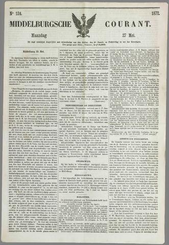 Middelburgsche Courant 1872-05-27