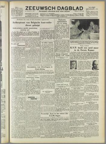 Zeeuwsch Dagblad 1952-06-27