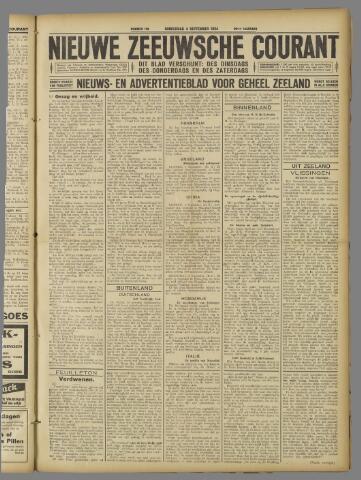 Nieuwe Zeeuwsche Courant 1924-09-04