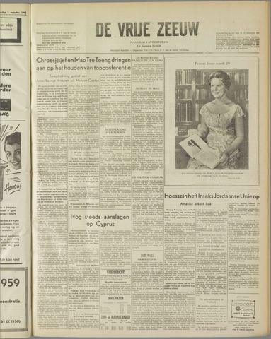 de Vrije Zeeuw 1958-08-04