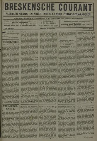Breskensche Courant 1920-04-03