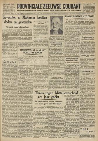 Provinciale Zeeuwse Courant 1950-05-20