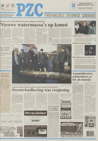 Provinciale Zeeuwse Courant 1998-10-31