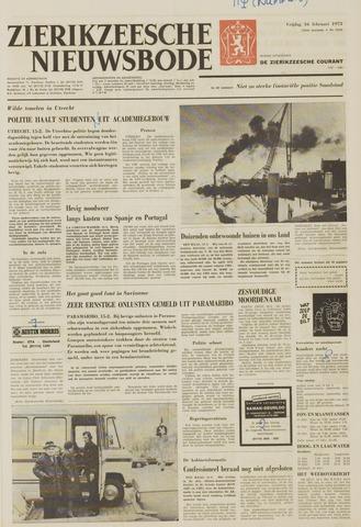 Zierikzeesche Nieuwsbode 1973-02-16