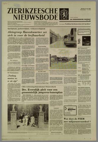 Zierikzeesche Nieuwsbode 1982-05-11