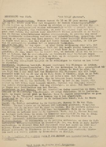 Vrij Goes 1944-09-20