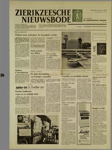 Zierikzeesche Nieuwsbode 1970-03-26