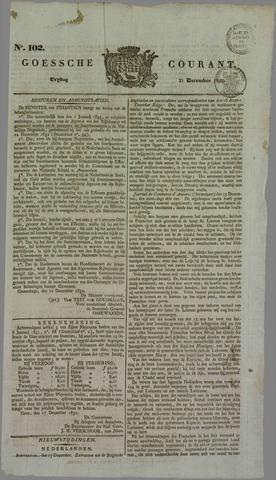 Goessche Courant 1832-12-21