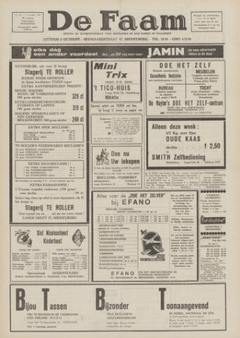 de Faam en de Faam/de Vlissinger 1967-11-09