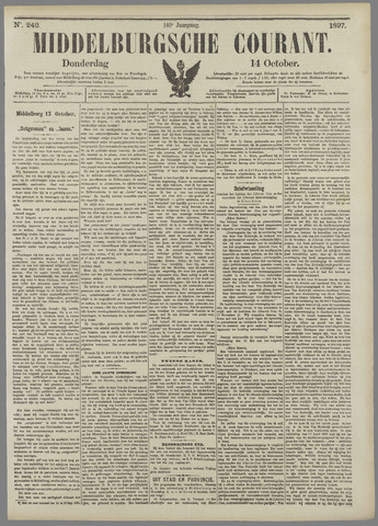 Middelburgsche Courant 1897-10-14