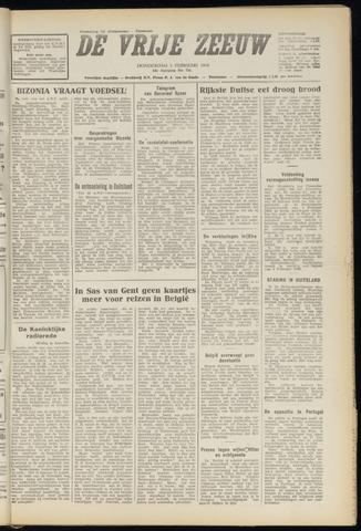 de Vrije Zeeuw 1948-02-05