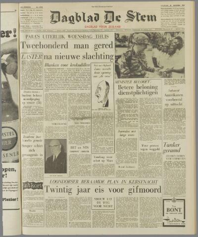 de Stem 1964-11-27