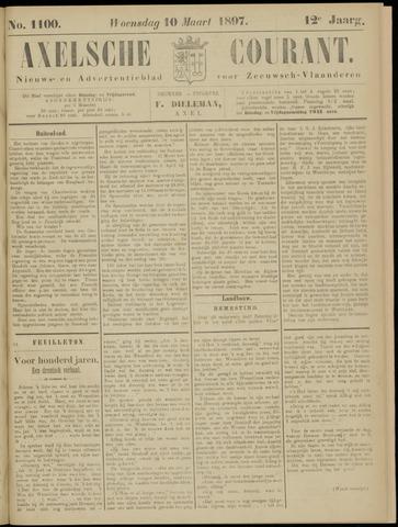 Axelsche Courant 1897-03-10