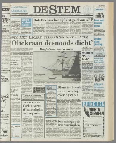 de Stem 1984-08-11