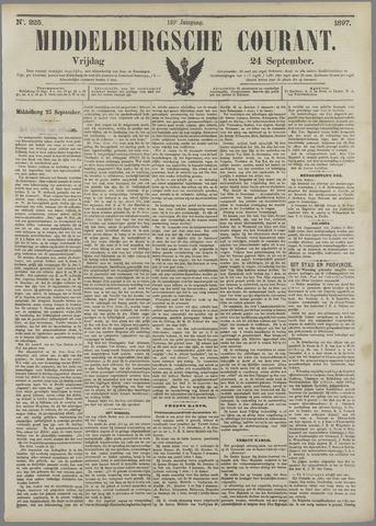 Middelburgsche Courant 1897-09-24